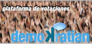 demokratian